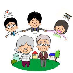 久里浜医用センター もの忘れ外来主催の勉強会に参加してきました。